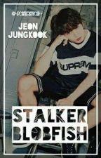 Stalker Blobfish | J.J.K by _potaeto_