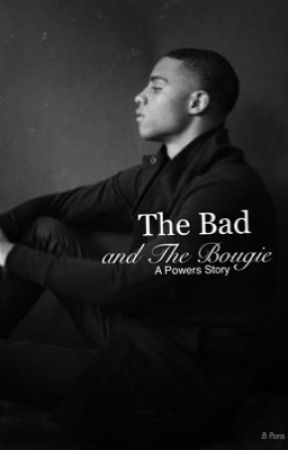 The Bad and The Boogie by brilovescam