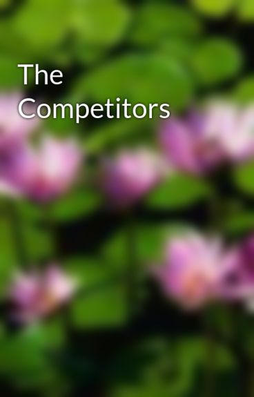 The Competitors by Sophie13004