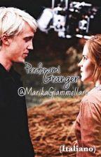 Perdonami,Granger.||Dramione by Marikass1507