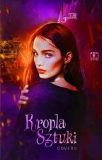 Kropla Sztuki Covers by nielivka