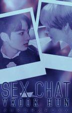 Sex Chat VKOOK HUN by aurorafoxx