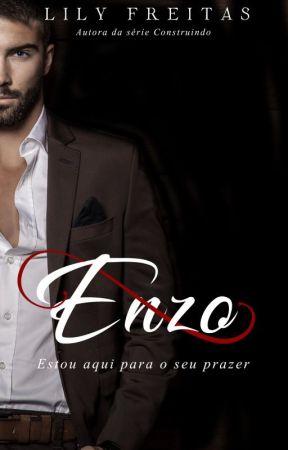 Enzo - Livro apenas para degustação, em breve completo na Amazon by LilianFreitas7