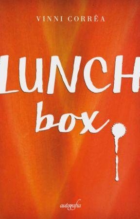 Lunch Box by VinniCorra
