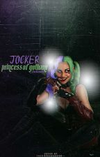 Jokes : princes of Gotham by -_Dellaxis_-