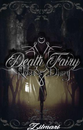 Death Fairy  by Zilmari