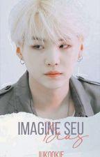 Imagine o Seu Bias~K-pop by jukookie