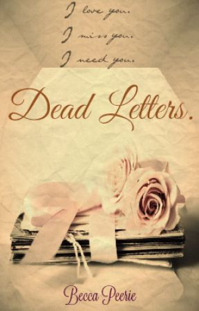 Dead Letters by BeccaPeerie