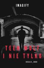 Imagify Teen Wolf i nie tylko by Saranghae9505