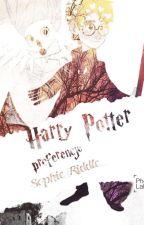 Harry Potter Preferencje  by kotekzayna