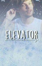 Elevator [L.T] by delicilouis