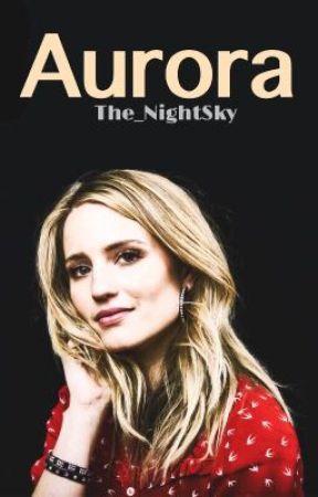 Aurora   ch by The_NightSky