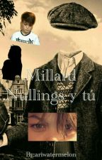 Miss Peregrine: Millard Nullings y tú [Pausada] by ariwatermelon