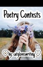 Poetry Contests- Currently Open to Enter by catyloveswriting