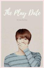 The Play Date | Jin × Reader  by mayukiyuki_
