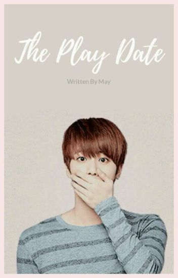 The Play Date | Jin × Reader