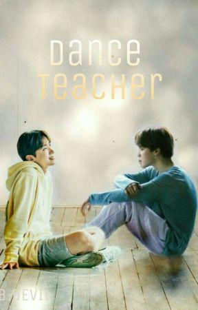 Dance Teacher by Sabi_B_Devil