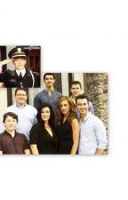 Jonas sister Soldier story by R_Downey_Jonas_4175