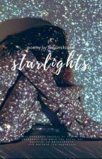 Starlights by aspamikcake
