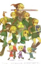 The Legend of Zelda (OS) x Reader by Didiaval