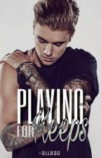 playing for keeps; JB by -allbad