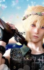 Admin's Artbook of Stuff by -prompto-