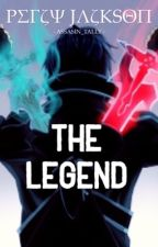 Percy Jackson - The Legend Ω [ABGEBROCHEN] by Assasin_Tally