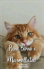 ~Scorbus/Drarry~ Pane, Burro e Marmellata! by galaxystories