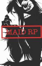 Master X Slave Rp by LuciferTheKing