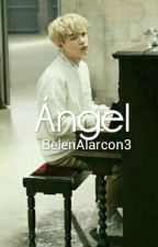 Ángel ||YoonMin|| by BelenAlarcon3