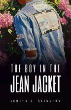 The Boy in the Jean Jacket by sumeyaalington