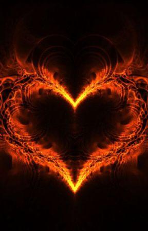 fire/shadow/forest -poems on love by LorenWalker
