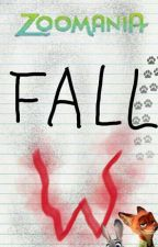 Zoomania (fanfiction) Fall W by Baierz