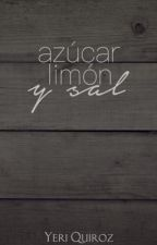 Azúcar, limón y sal  by YeriQuiroz1