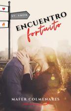ENCUENTRO FORTUITO by MarieColmenares_05