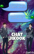 ~Chat~JiKook  by Kookitty0103