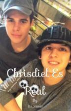 Chrisdiel es real- Parte 2 by Its_camii