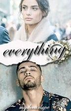 everything │ z.m by mydeearlove