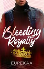 Bleeding Royalty (HCM #2) by Eurekaa