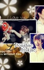 Will you marry me [ Shortfic HaeHyuk ] by yanys2hyuk