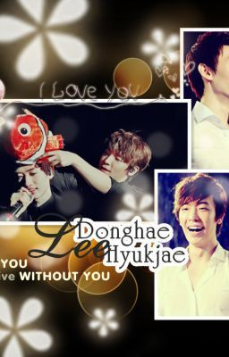 Will you marry me [ Shortfic HaeHyuk ]