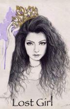 Lost Girl by gypsydays
