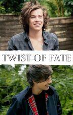 Twist of fate by Houis_Shipper