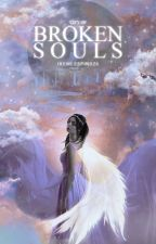 Shadowhunters: City of Broken Souls by irenepsd