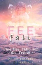 Fee fall-Eine Fee fällt auf die Fresse by RueBien