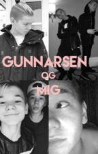 Gunnarsen og Mig by VigaDuusDahlgaard