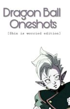 Another collection of Dragon Ball oneshots by Toriningen