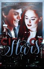 City of Stars by AllIWantForNewtmas