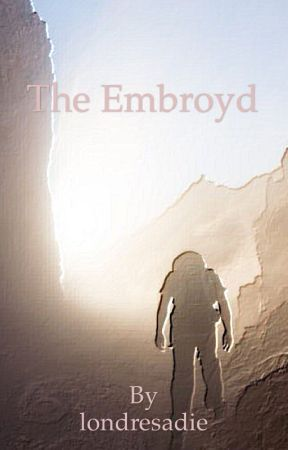 The embroyd by londresadie