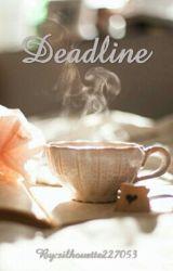 Deadline by silhouette227053